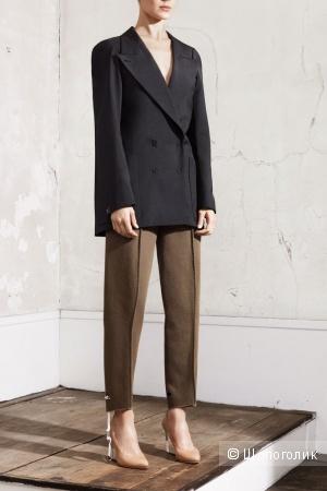 Продам новые брюки из коллаборации HM&Maison Martin Margiela размер EUR 36