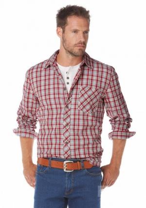 Набор от Grey Connection: рубашка и футболка Удобный крой / Comfort fit р52