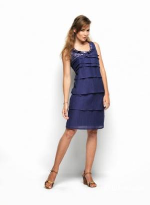 Новое платье Un cest tout (Франция) 40-42 росс