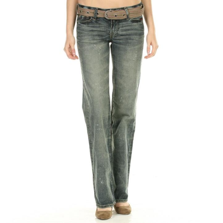 Пристрою новые джинсы Z-brand