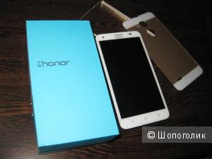 Китайский телефон Huawei 3x pro на 2 сим карты