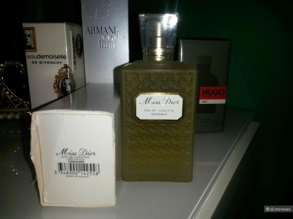 Miss Dior Originale 100 мл
