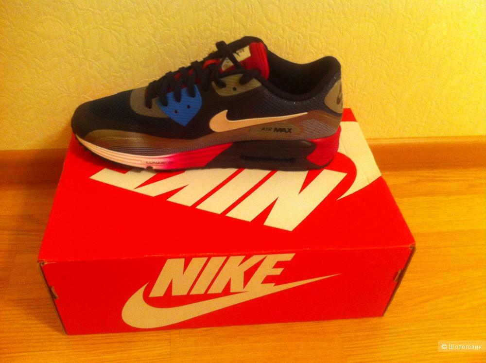 Пристраиваю новые мужские кроссовки Nike Air Max