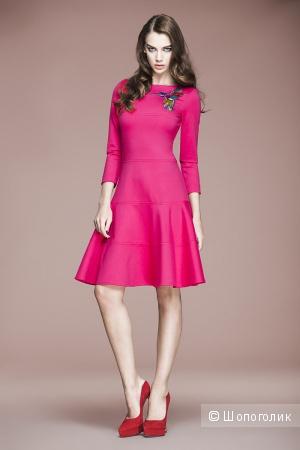 Новое платье 42 разм ф. Lakbi