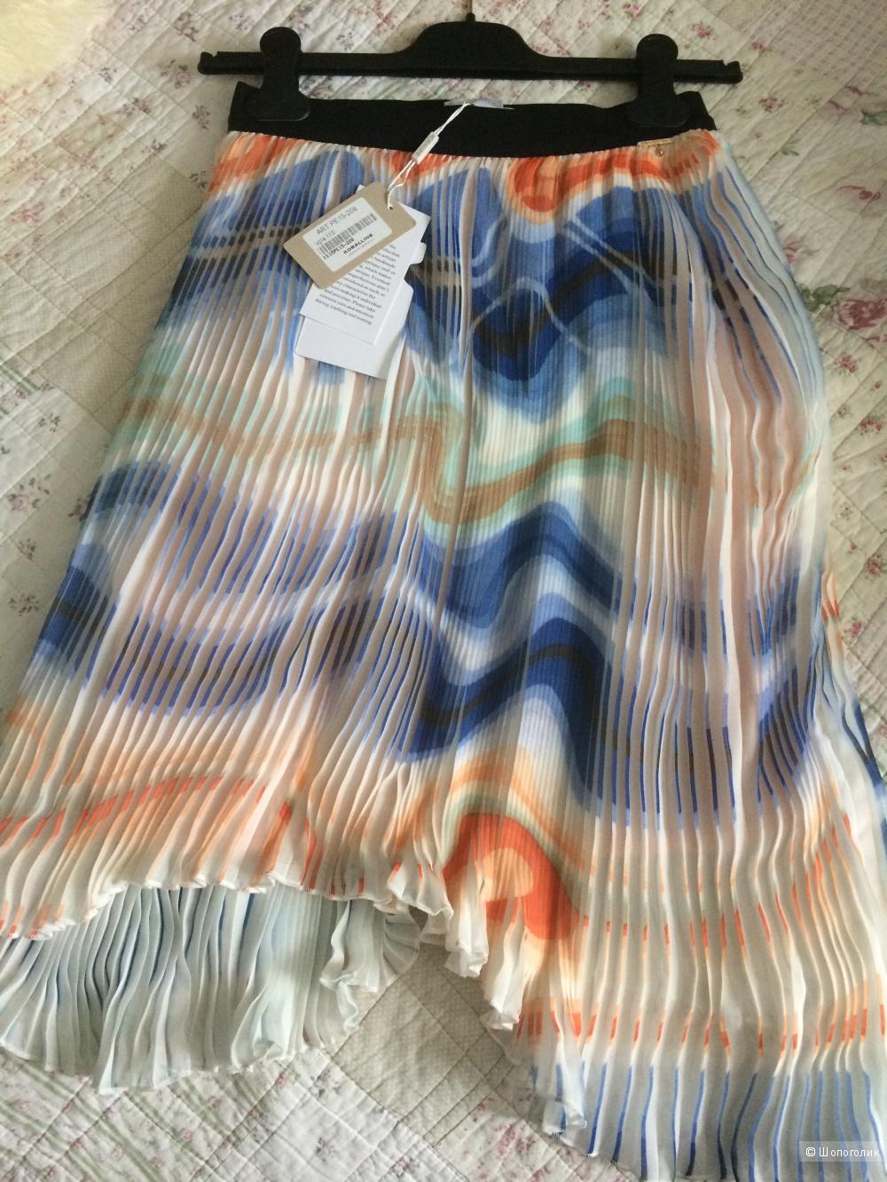 Новая юбка ф. Koralline