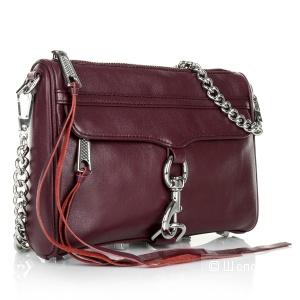 Пристраиваю сумку Rebecca Minkoff mini MAC