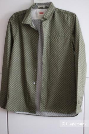 Рубашка Levi`s, размер XL
