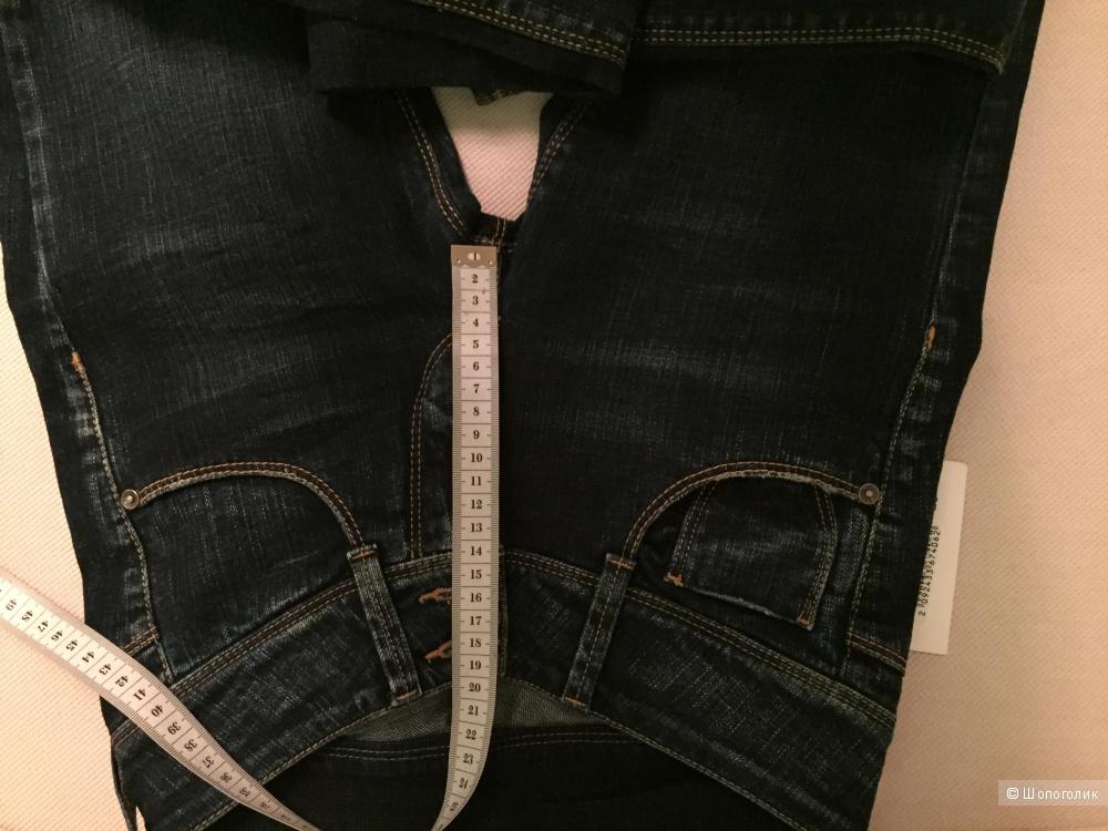 Новые джинсы MET Италия Размер 25