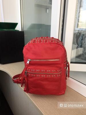 Продаю рюкзак Ash, телячья кожа