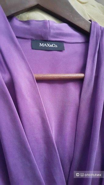 Платье max&co М-размер