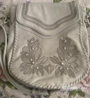 Вместительная сумка Galante.