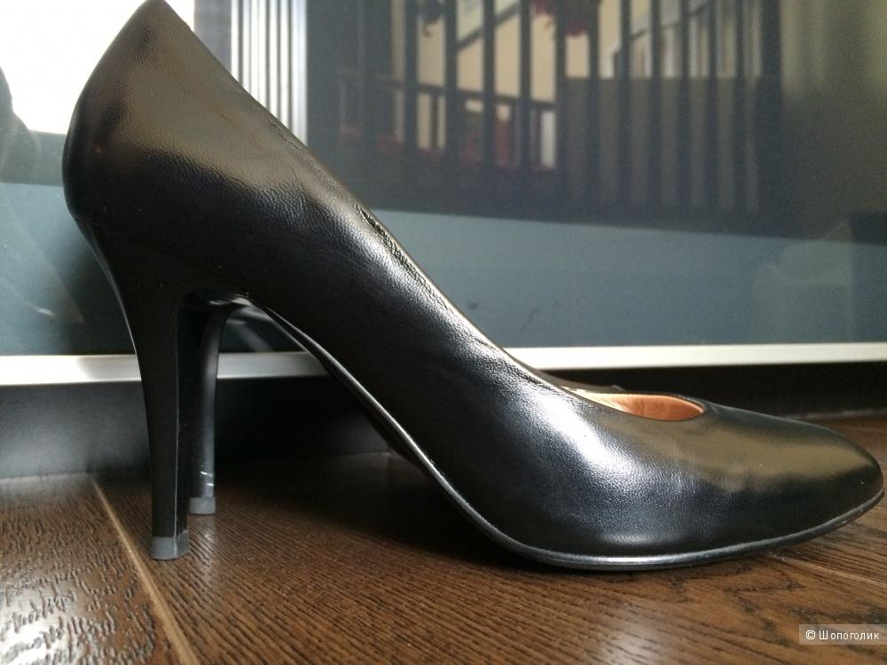 Туфли классические, capricci, 36 размер, Б/у