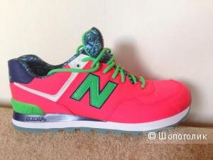 Новые женские кроссовки New Balance