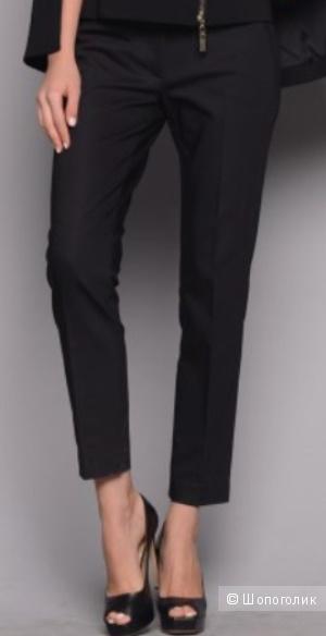 Черные брюки Imperial (Италия)