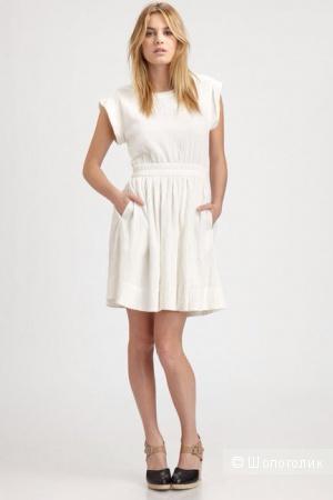 Летнее платье Marc Jacobs 42 xs