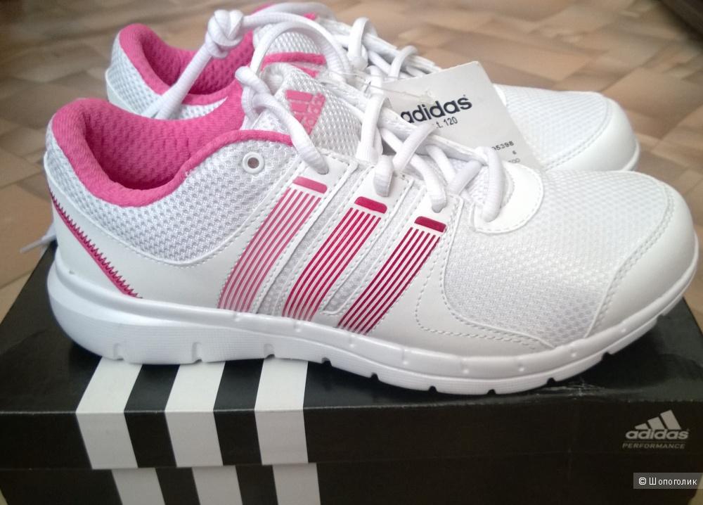 7f1a3098 Кроссовки Adidas 5uk, в магазине Наш пристрой — на Шопоголик