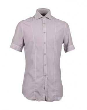 Продам новую мужскую рубашку PAOLO PECORA размер 40 (М)