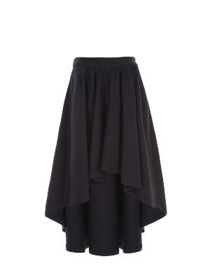 Черная юбка Imperial (Италия)