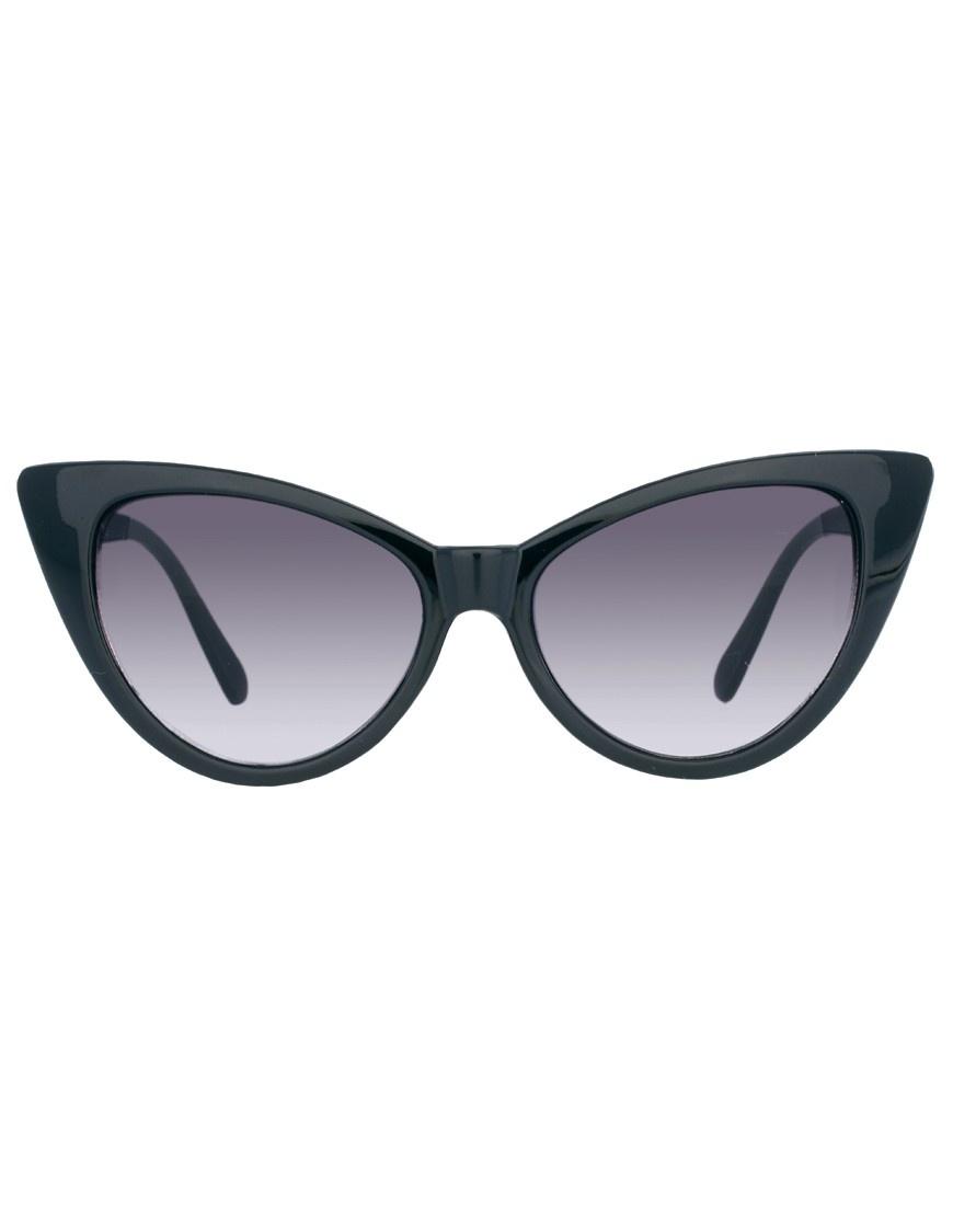 Сонцезащитные очки кошка Asos