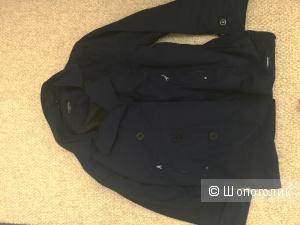 Куртка мужская утеплённая с lands end