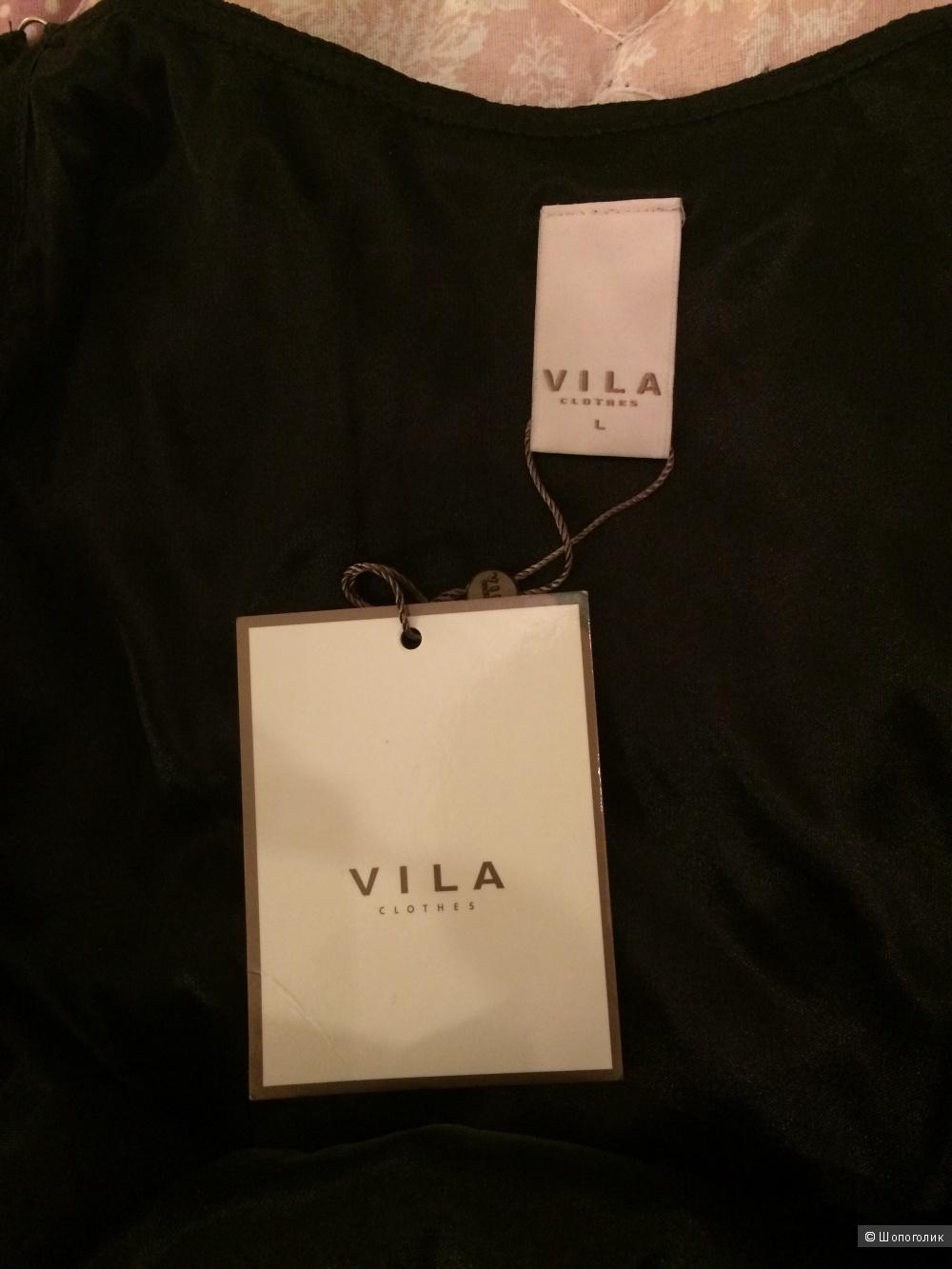 ночная сорочка Vila