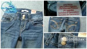 Хорошие джинсы по хорошей цене для высоких девушек
