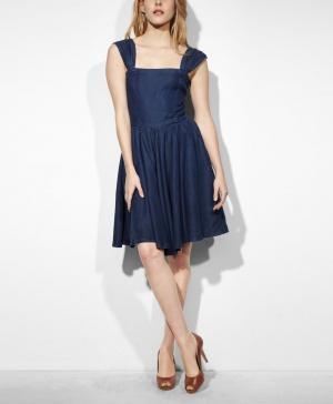 Новое платье сарафан Levis M