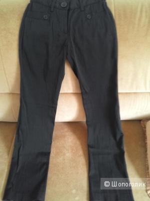 Продам брюки Naf Naf размер 34 европейский XS международный
