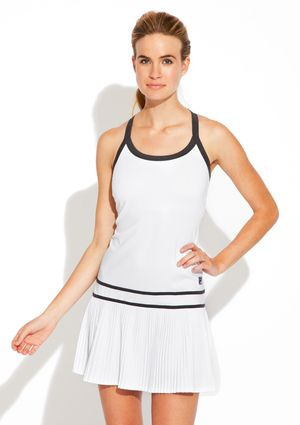Новое платье FILA M