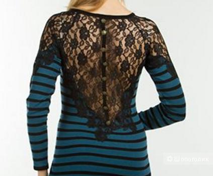 Новое платье Leo Guy (Франция)