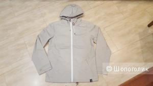 Новая куртка-ветровка iSolid размер S