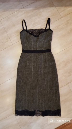 Платье D&G 36It