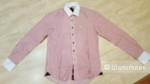 Мужская рубашка Billionaire Couture размер S