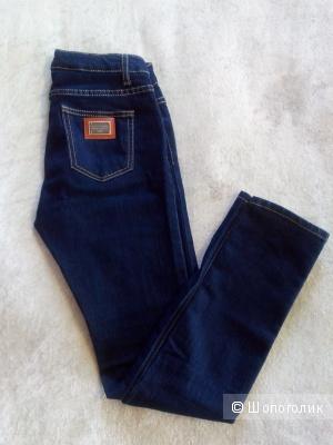 Женские джинсы р-р 38 It.
