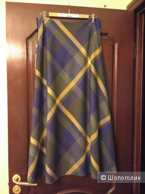 Новая юбка в пол, с биркой