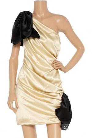 DOLCE&GABBANA брендовое платье р.44 новое оригинал