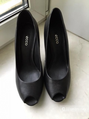 Туфли ECCO, 40 размер