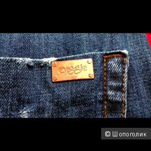 Новые джинсы марки Giggle (made in Italy)