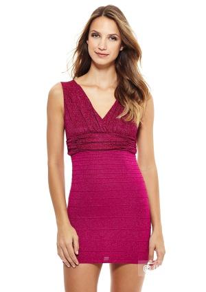 Платье бандажное Wow Couture S