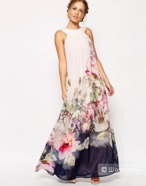 Новое платье Ted Baker, 46-48 р-р