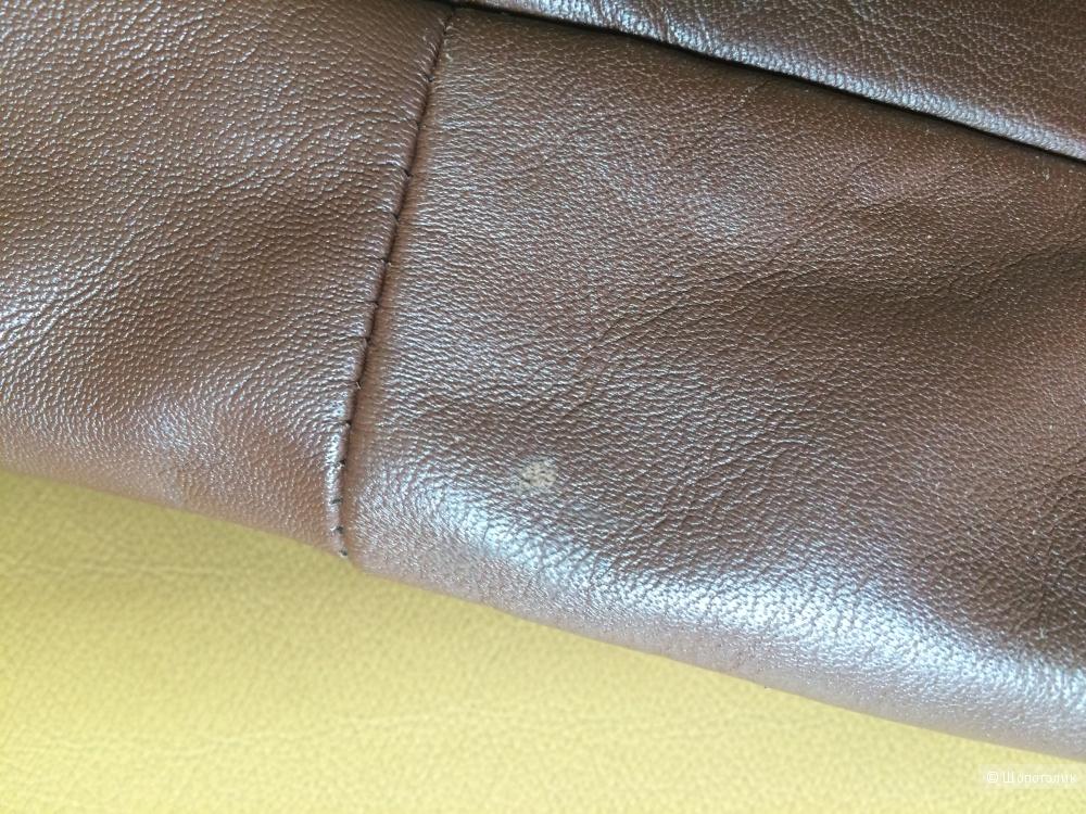 кожаная сумка Mavi