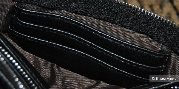 Сумочка через плечо/кошелёк