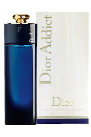 Продам Dior addict. 50мл. Оригинал!