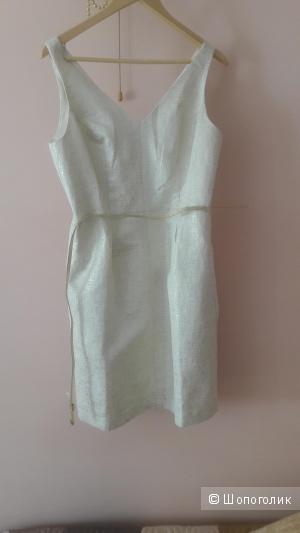 Пристраиваю новое коктейльное платье Tommy Hilfiger