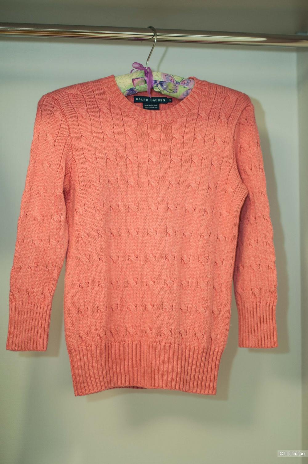 Пуловер Ralph lauren, размер S