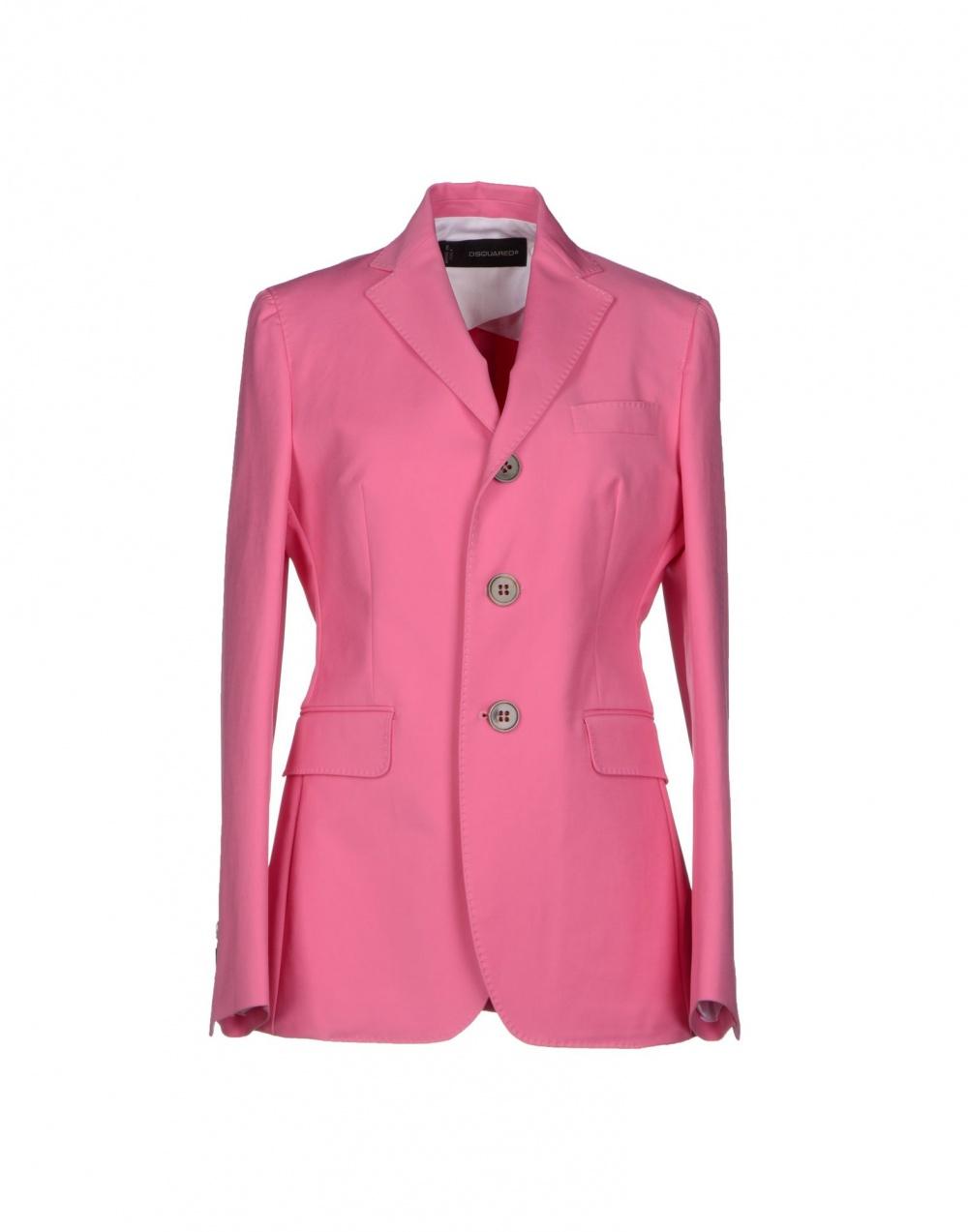 новый пиджак Dsquared2