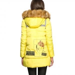 Куртка женская Carla Giannini размер S