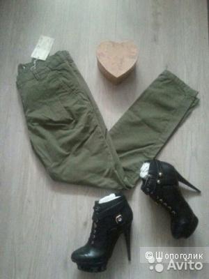 Продам новые брюки Zara
