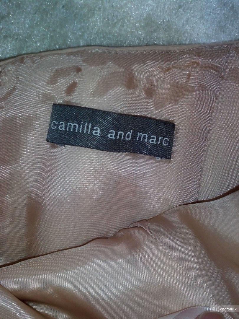 Платье от Camilla and Marc XS-S р-р