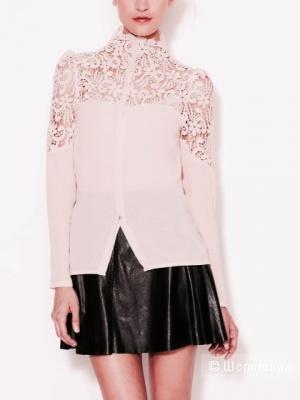 Шелковая блузка  Stella Jamie размер М